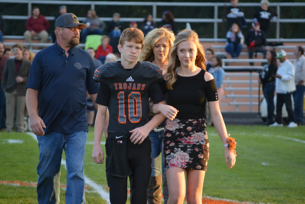 NHS Homecoming Game28