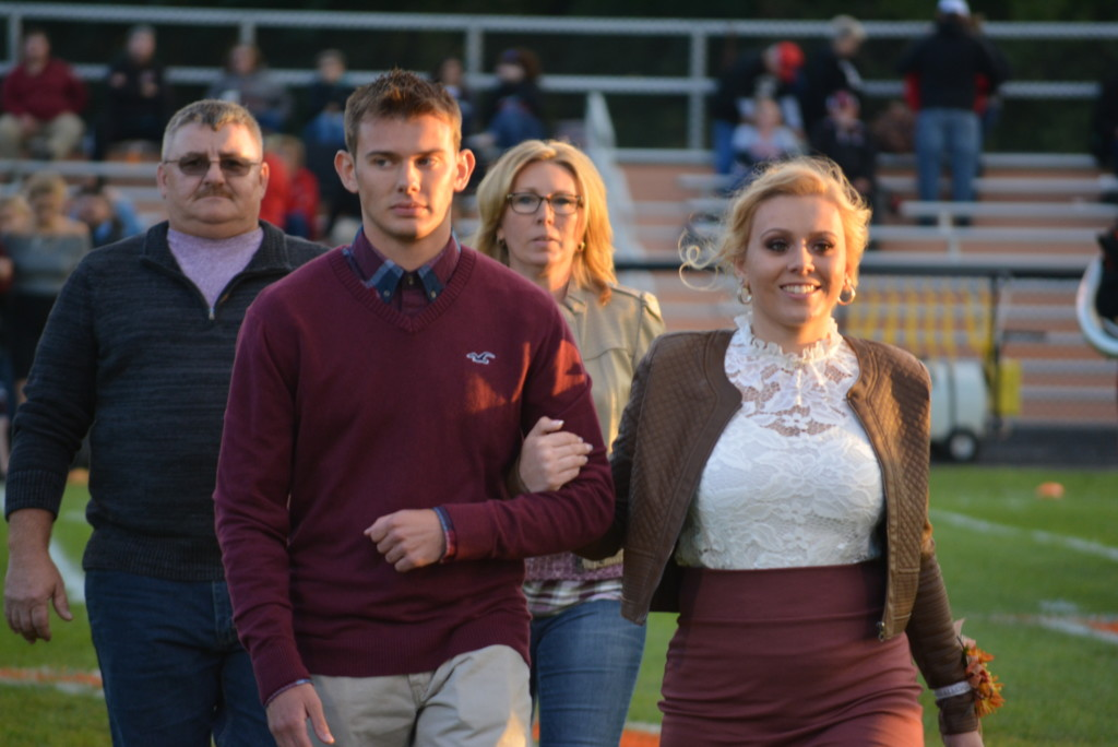 NHS Homecoming Game31