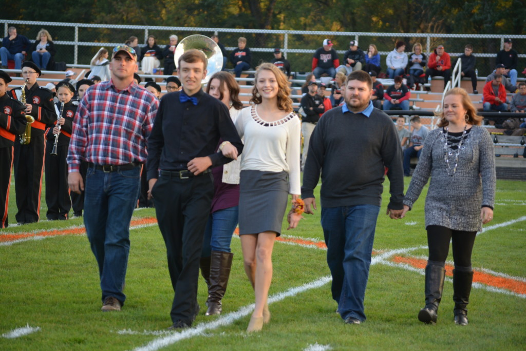 NHS Homecoming Game34