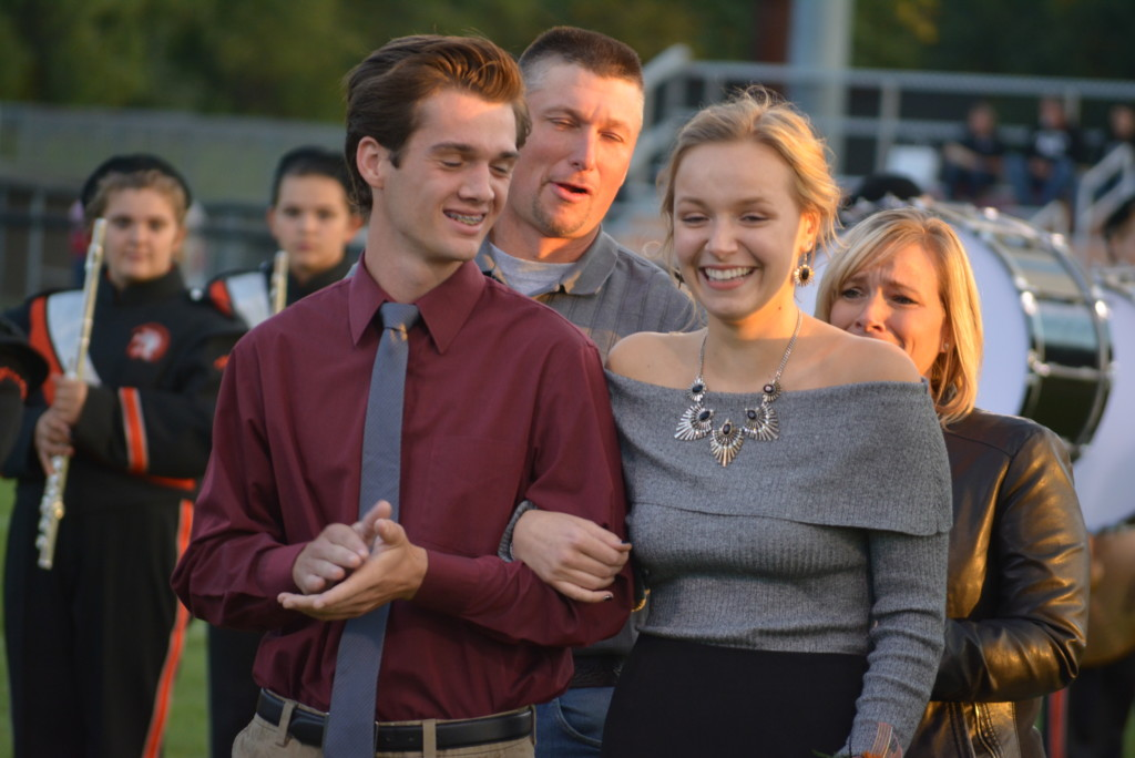NHS Homecoming Game37