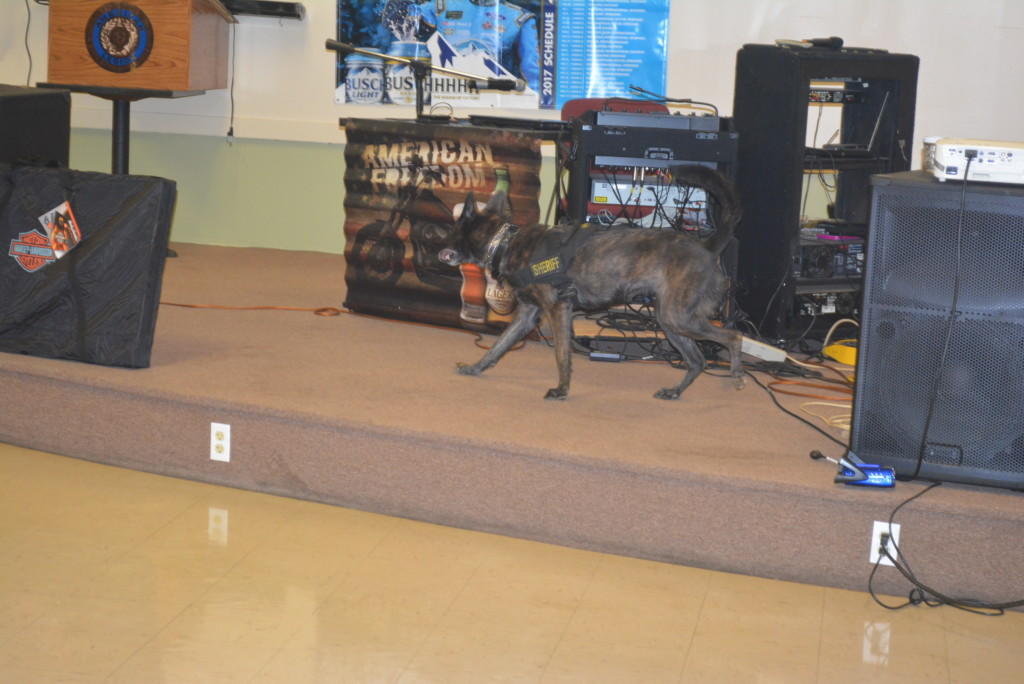 Nam Vets meet new K-902 – Copy