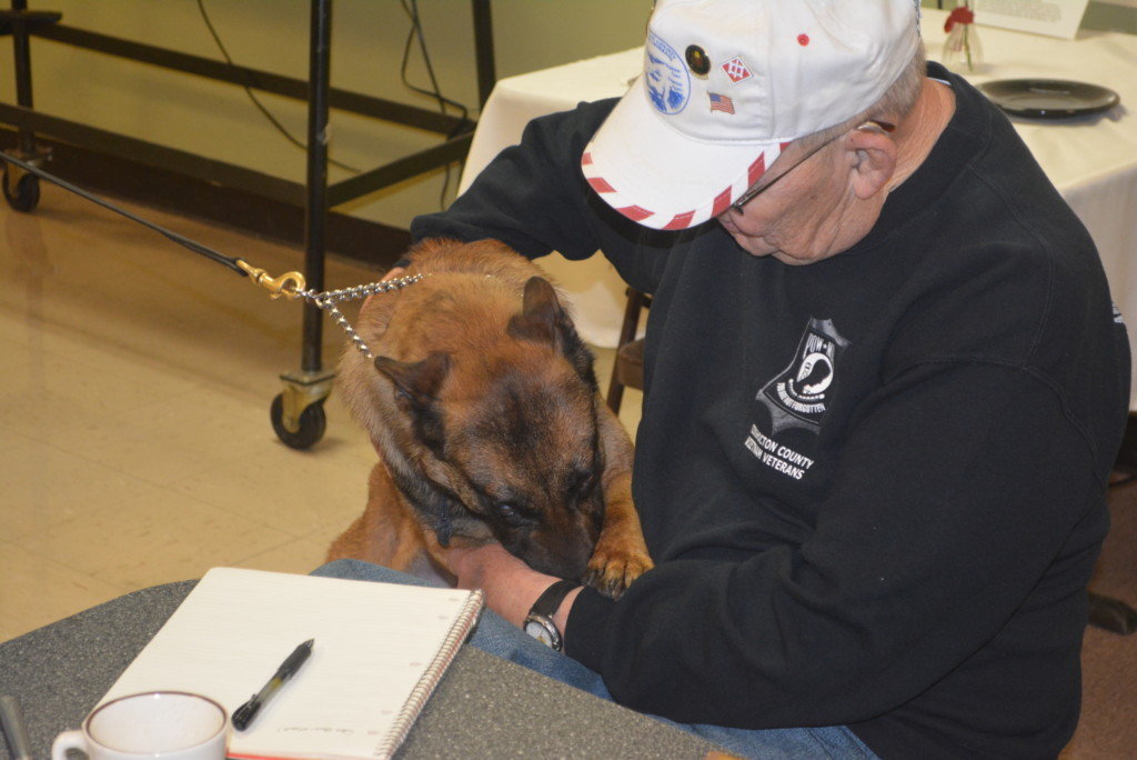 Nam Vets meet new K-916 – Copy