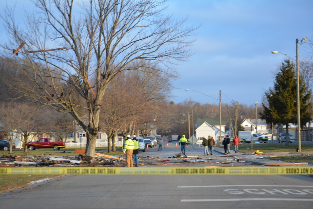 Newcomerstown house explosion07