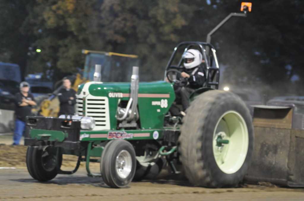 Open Truck and Tractor Pull02