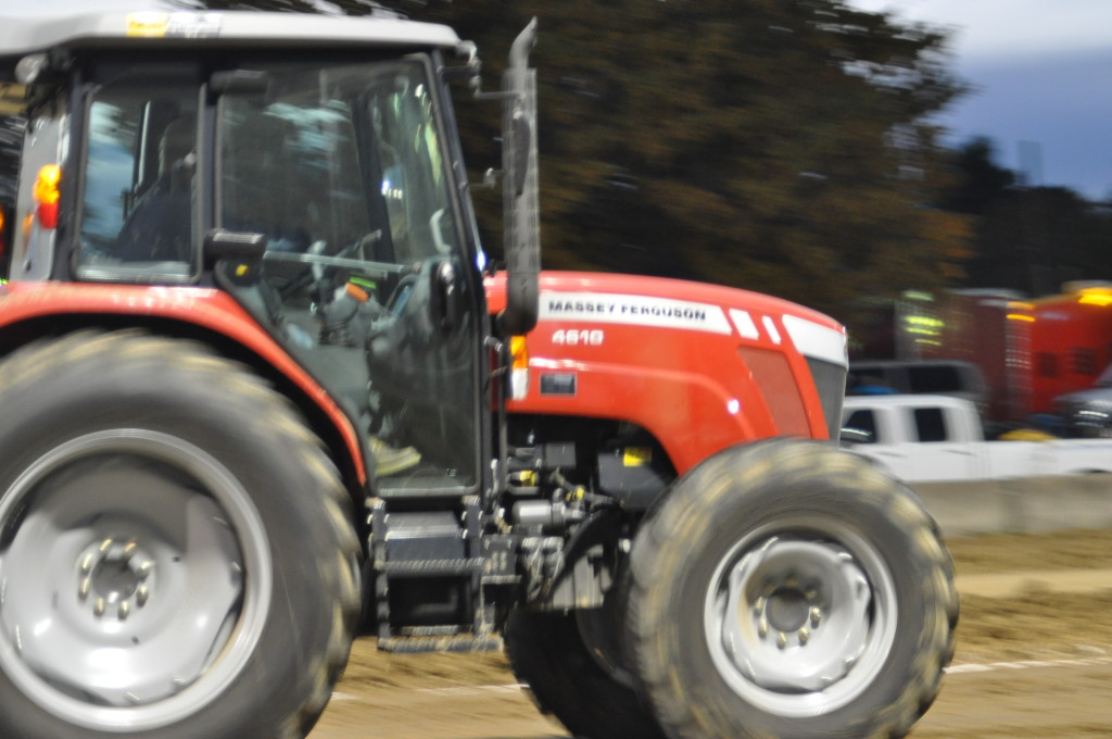 Open Truck and Tractor Pull06