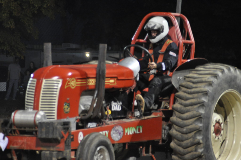 Open Truck and Tractor Pull18
