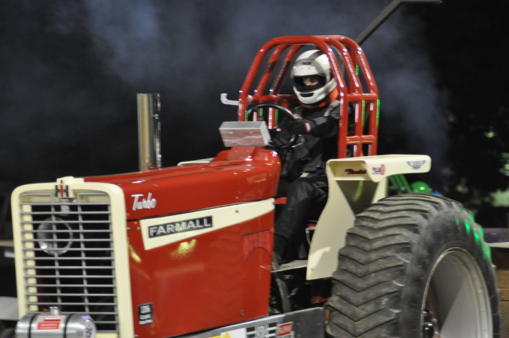 Open Truck and Tractor Pull61