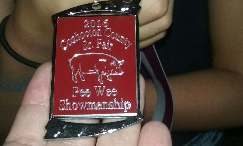Pee Wee Hog Class01
