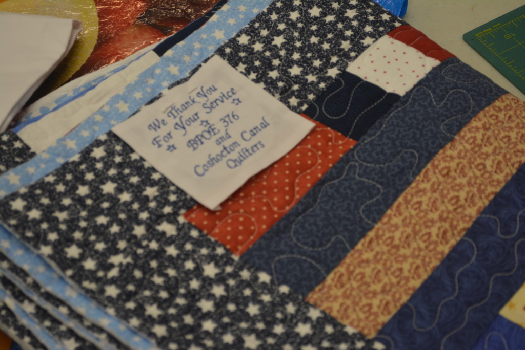 Quilting Day01