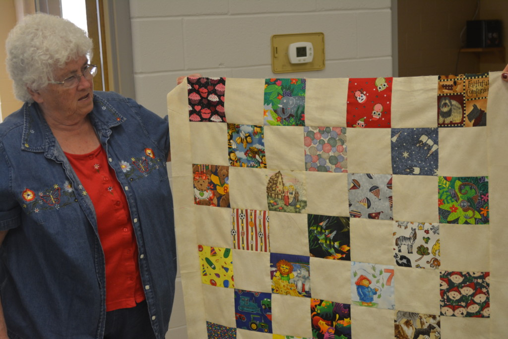 Quilting Day03
