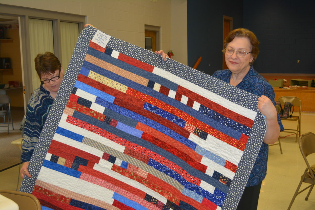 Quilting Day04