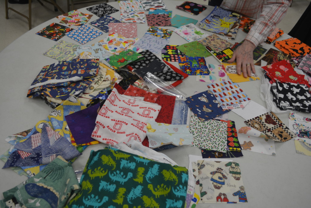 Quilting Day07