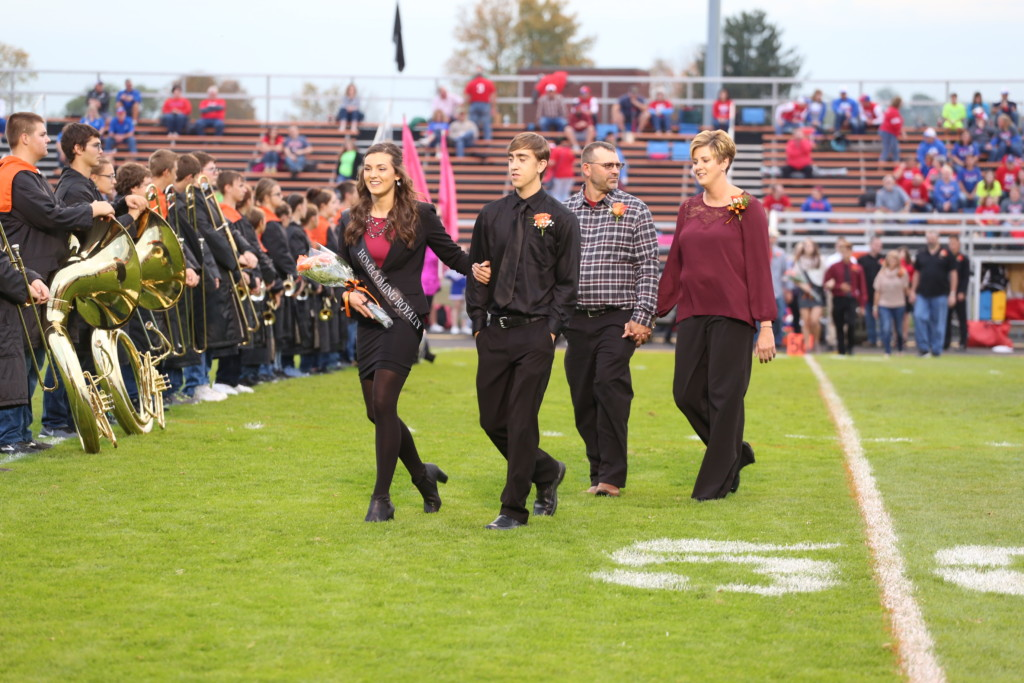 RHS Homecoming Ceremony11