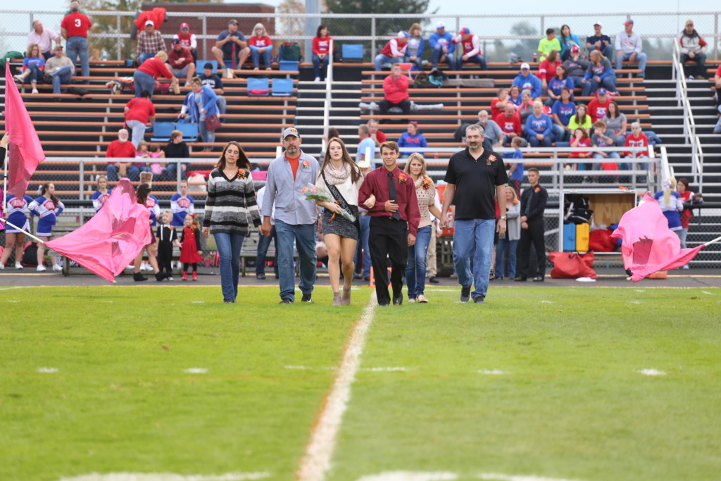 RHS Homecoming Ceremony13