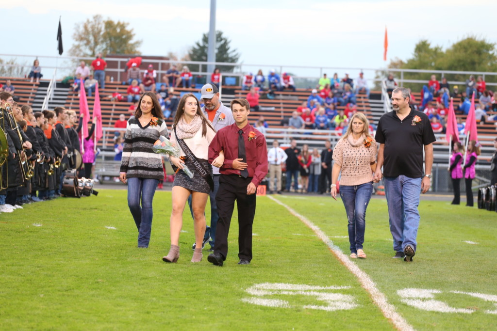 RHS Homecoming Ceremony15