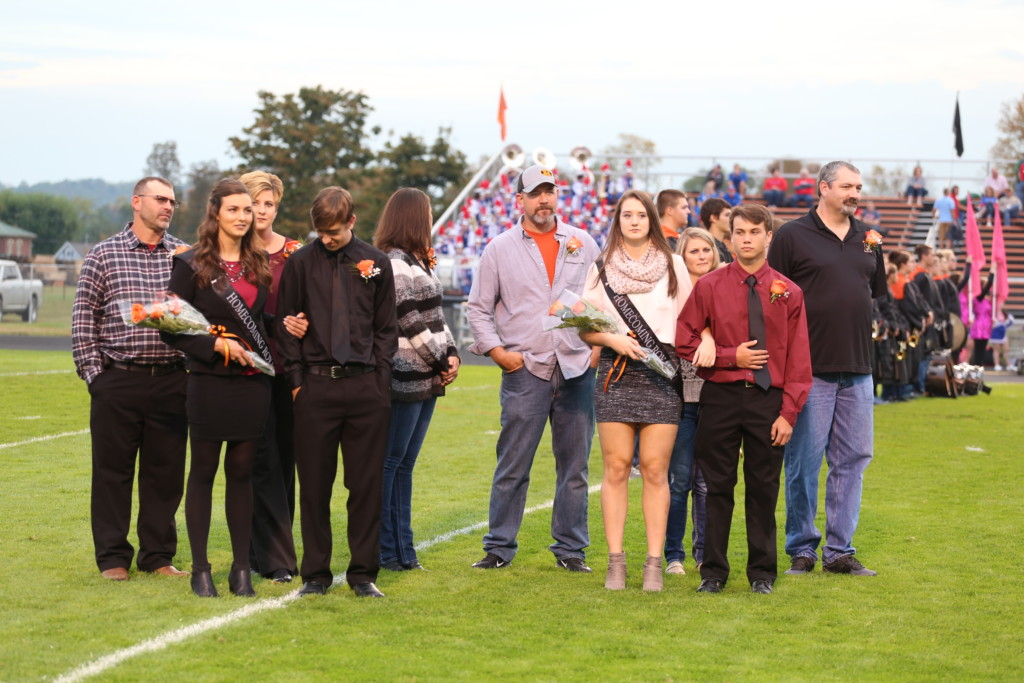 RHS Homecoming Ceremony16