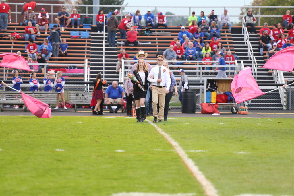 RHS Homecoming Ceremony17