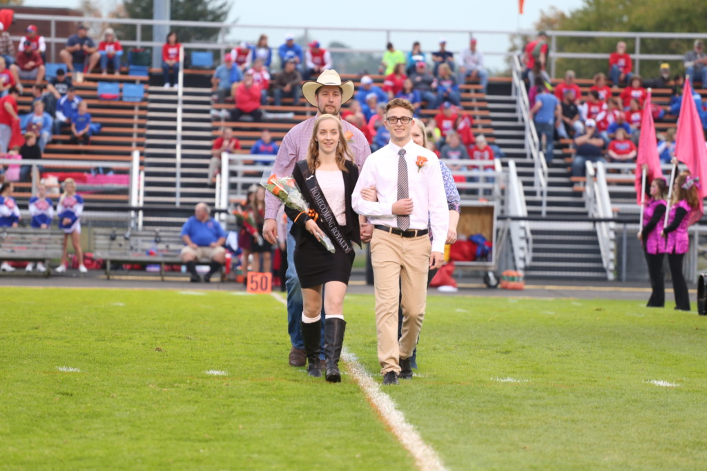 RHS Homecoming Ceremony19