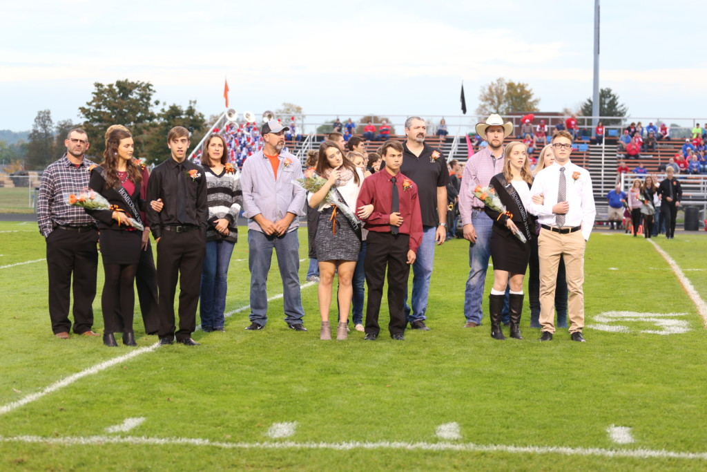 RHS Homecoming Ceremony20