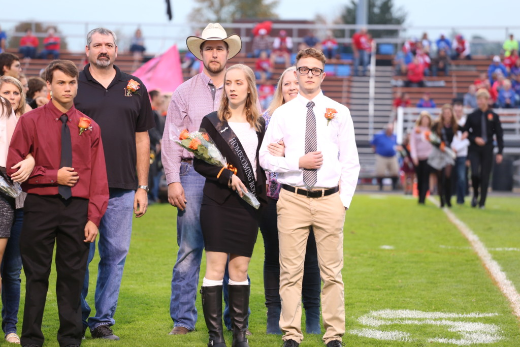 RHS Homecoming Ceremony21