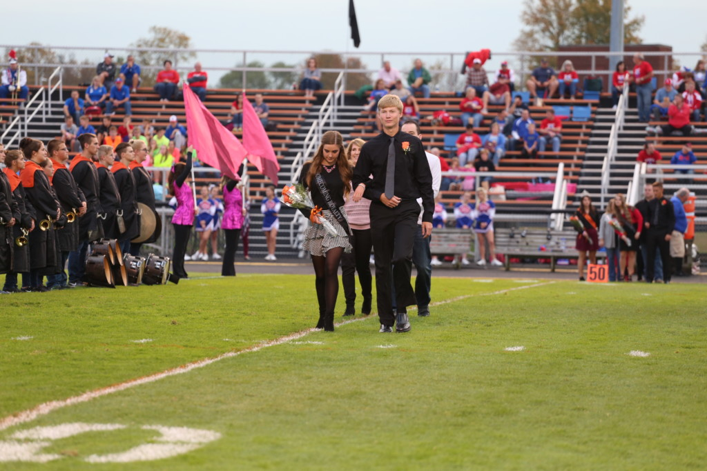 RHS Homecoming Ceremony22
