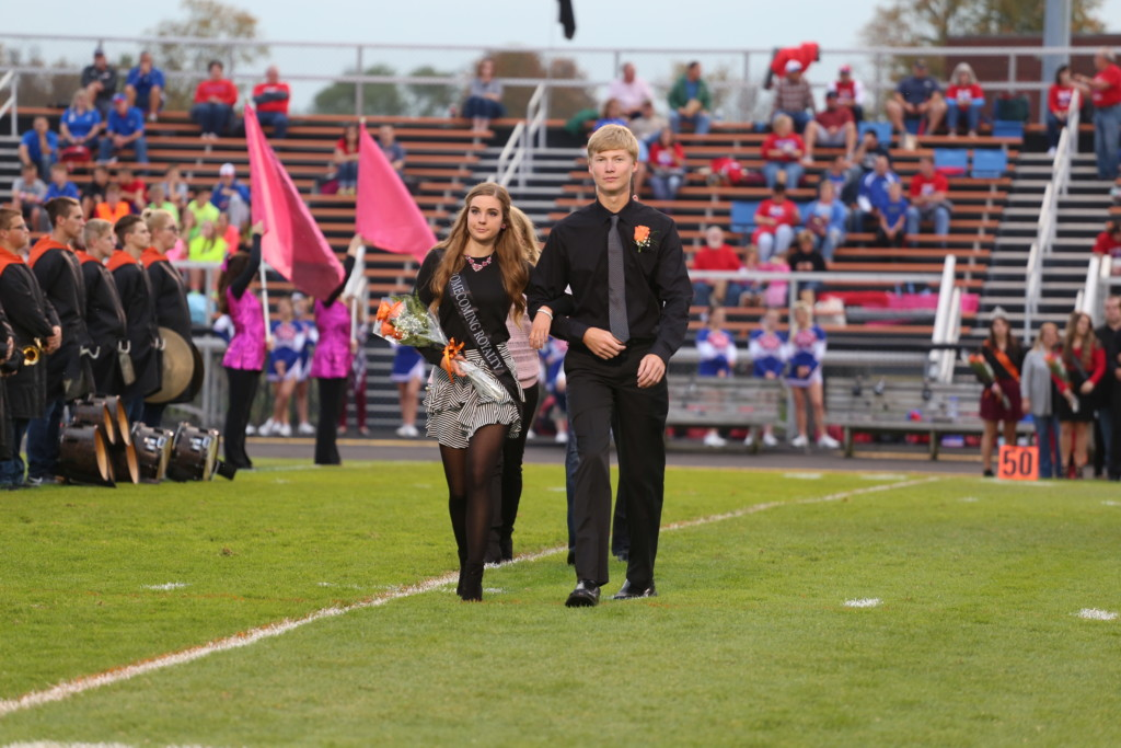 RHS Homecoming Ceremony23
