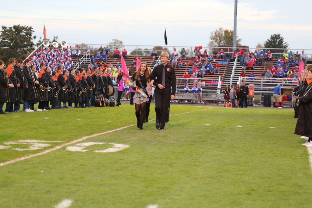 RHS Homecoming Ceremony24