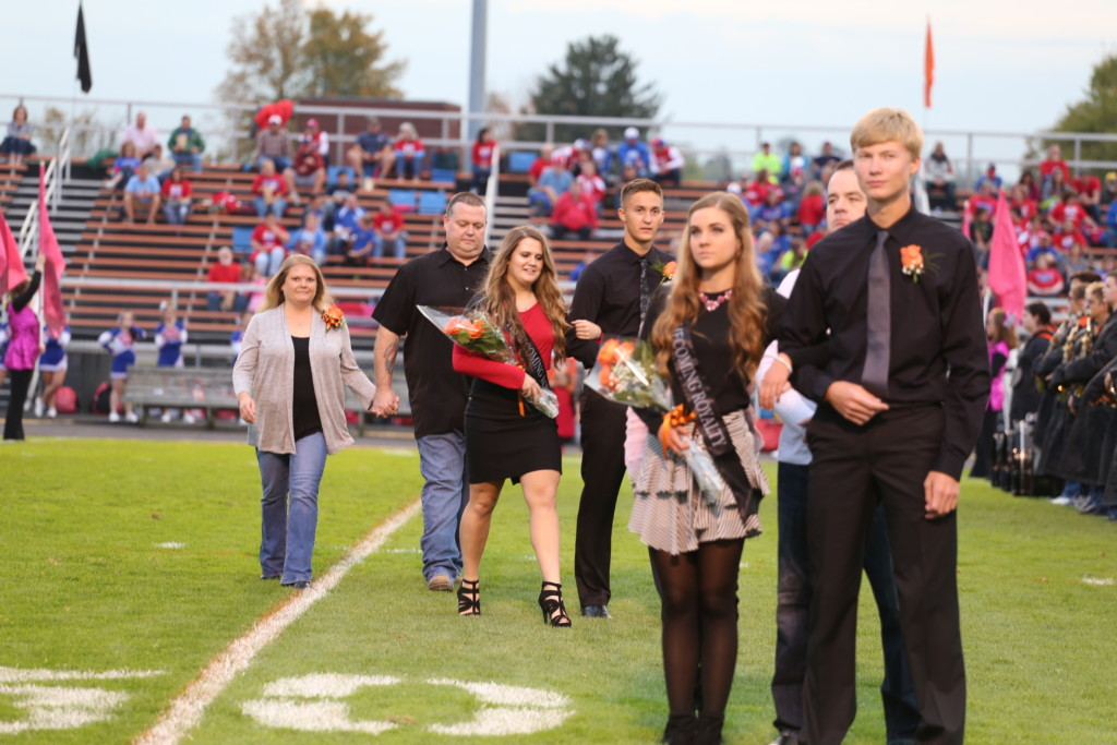 RHS Homecoming Ceremony26