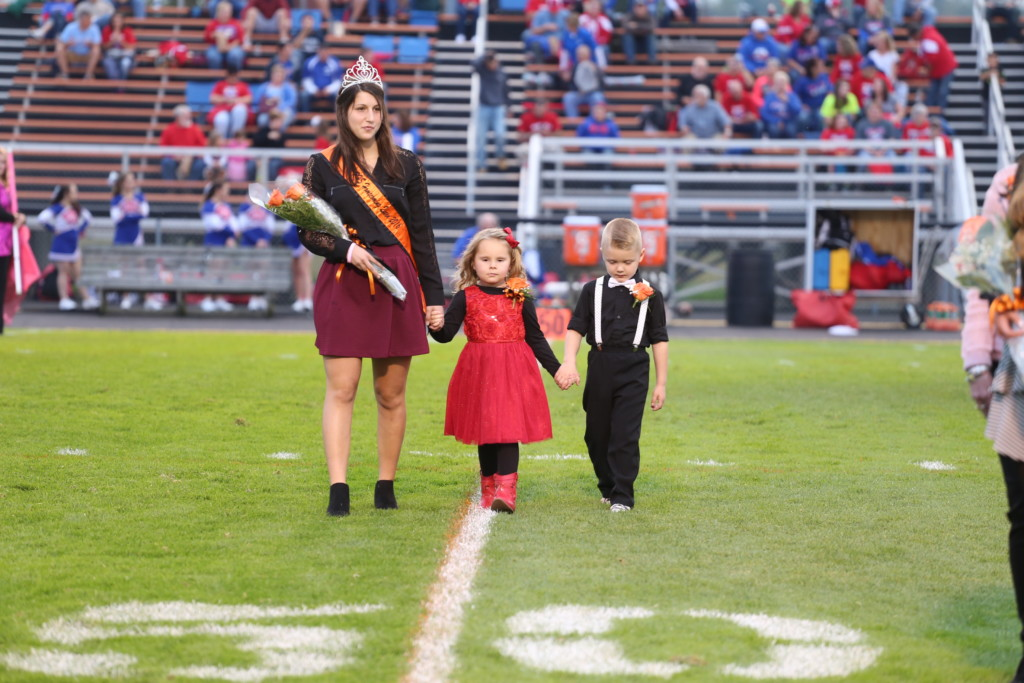 RHS Homecoming Ceremony28