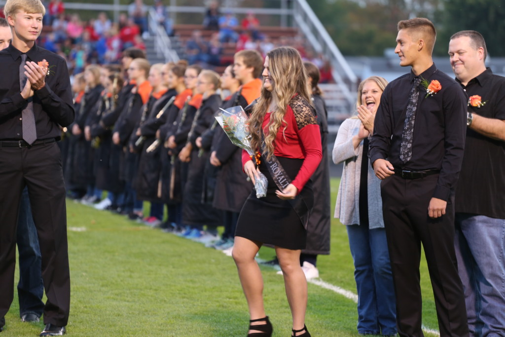 RHS Homecoming Ceremony31