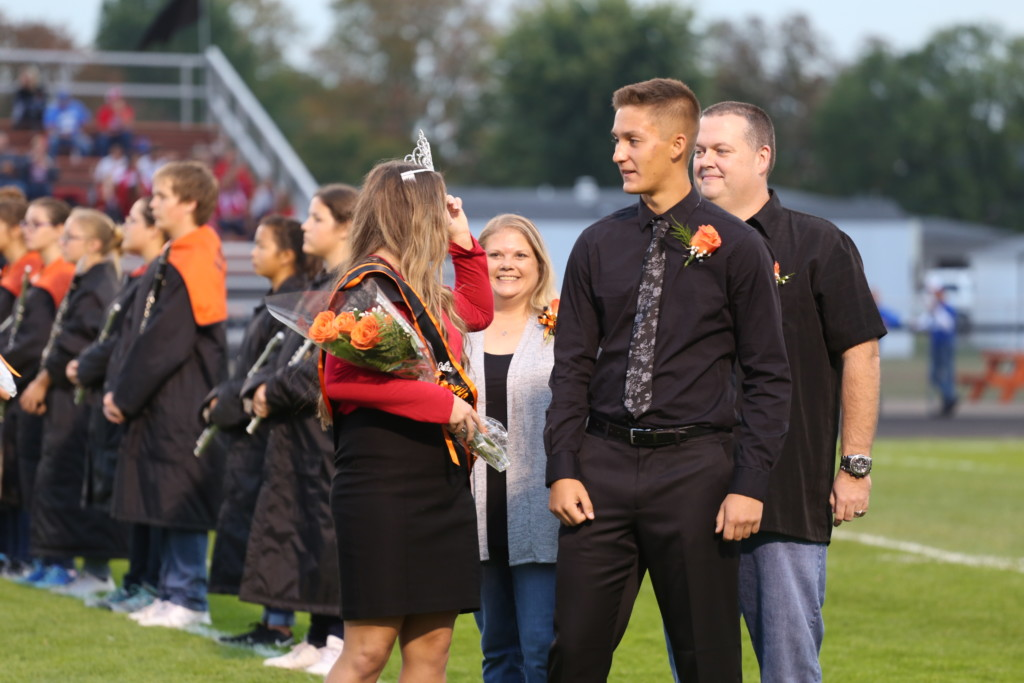 RHS Homecoming Ceremony39