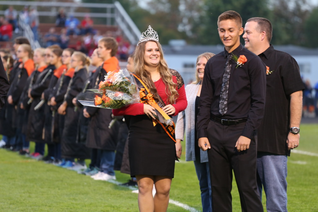 RHS Homecoming Ceremony41