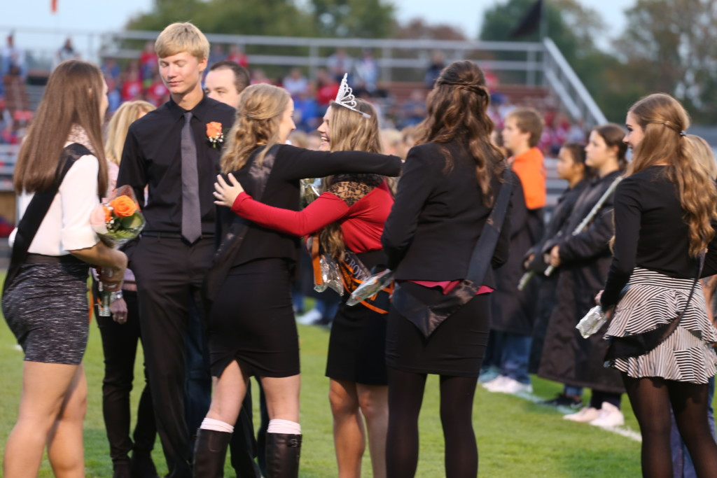 RHS Homecoming Ceremony45