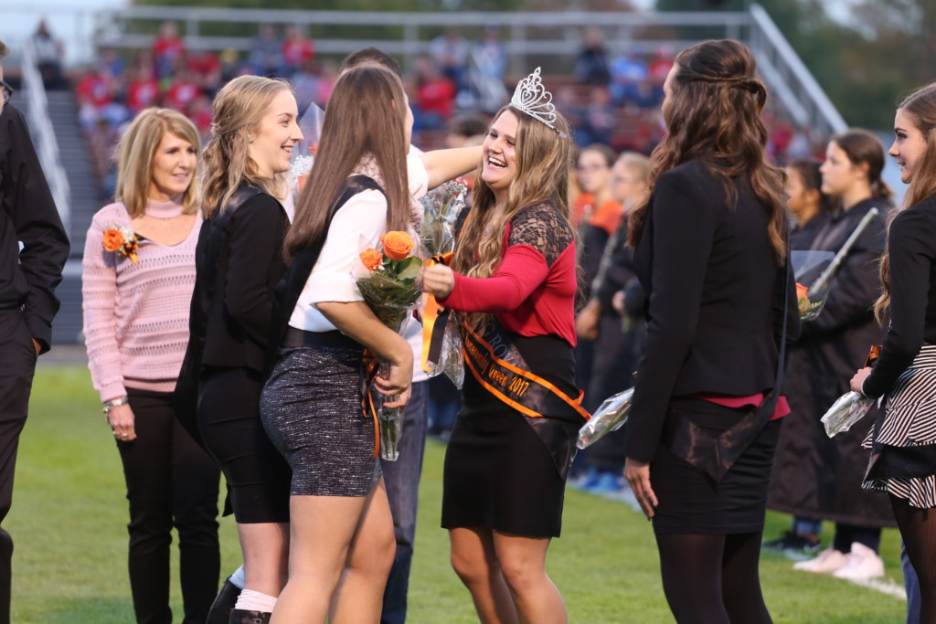 RHS Homecoming Ceremony47