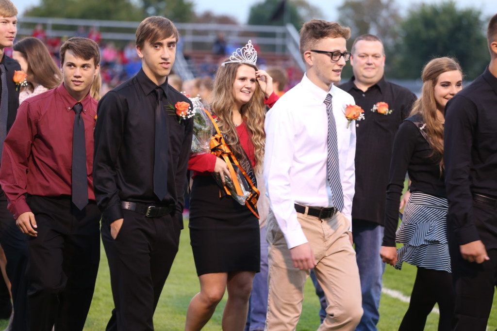 RHS Homecoming Ceremony48