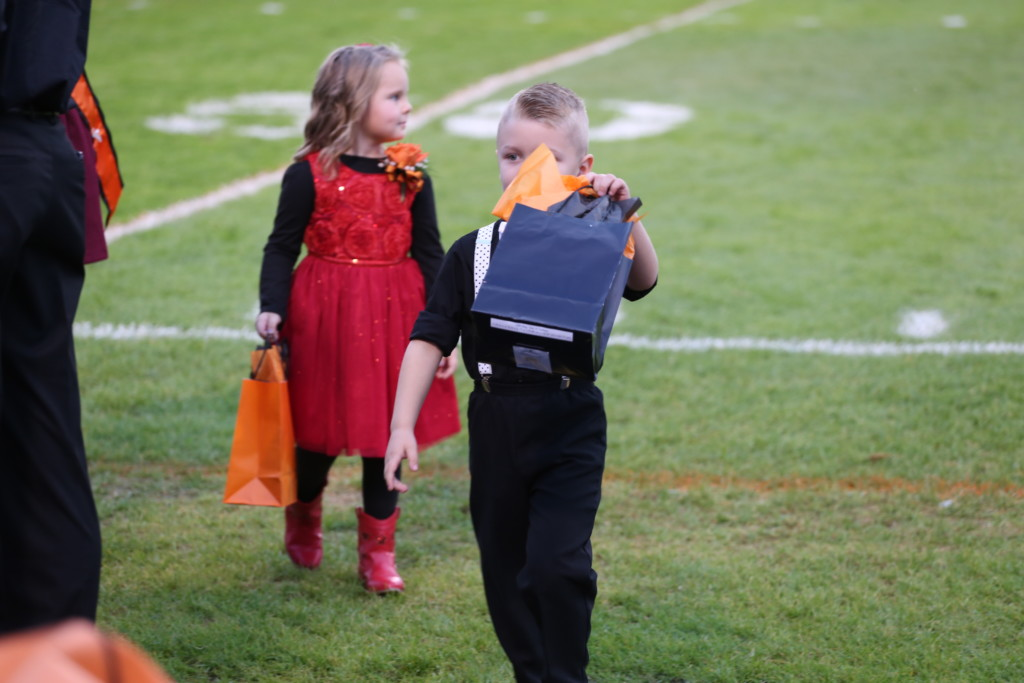 RHS Homecoming Ceremony49