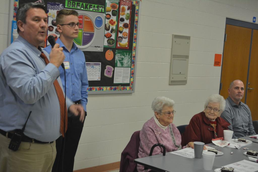 RHS Senior Citizen Luncheon10