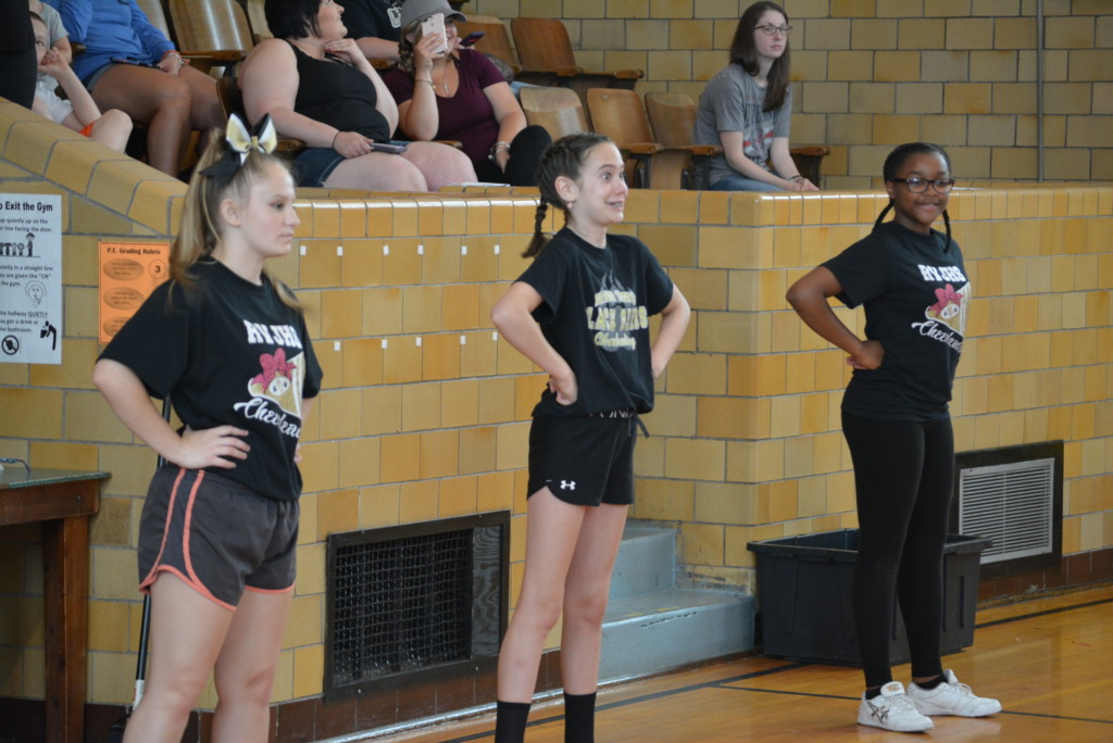 RV Biddy Cheer Camp11