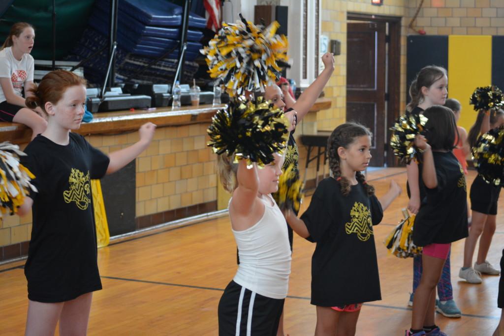 RV Biddy Cheer Camp14