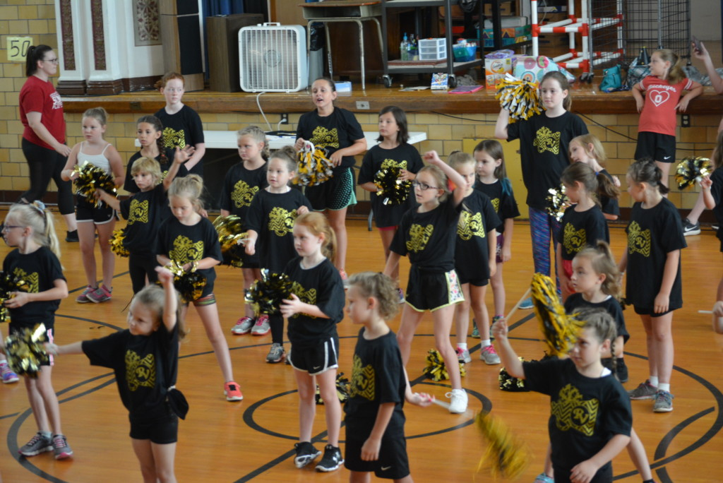 RV Biddy Cheer Camp20