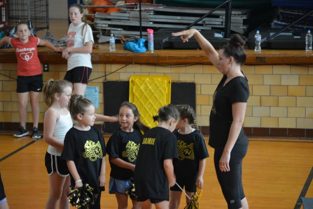 RV Biddy Cheer Camp26