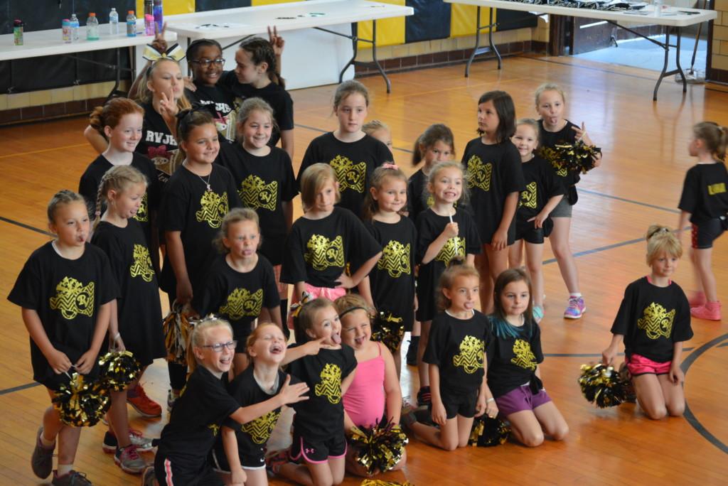 RV Biddy Cheer Camp28