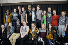 RV District qualifiers and alternates