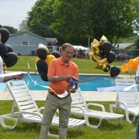 River View Community Pool celebrates 50 years