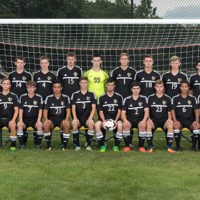 River View soccer players put together record season