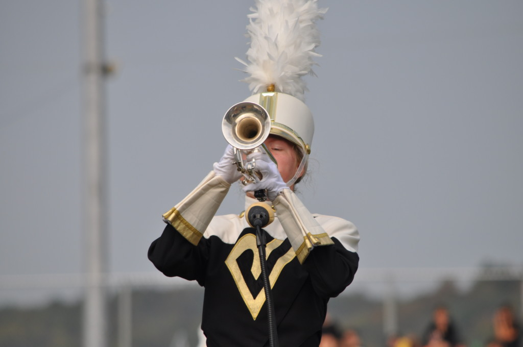 RVHS 2016 Marching Band Show05