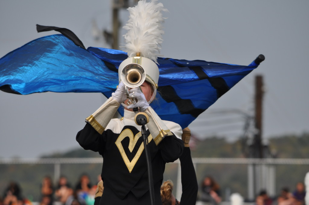 RVHS 2016 Marching Band Show06