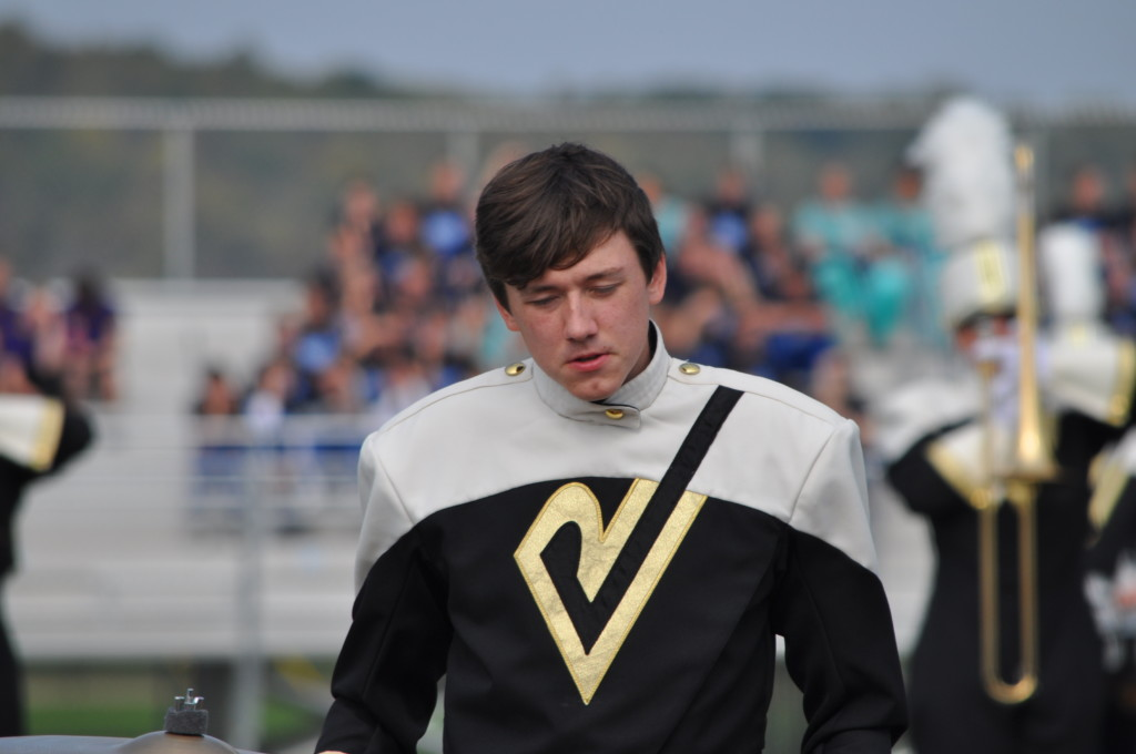 RVHS 2016 Marching Band Show07