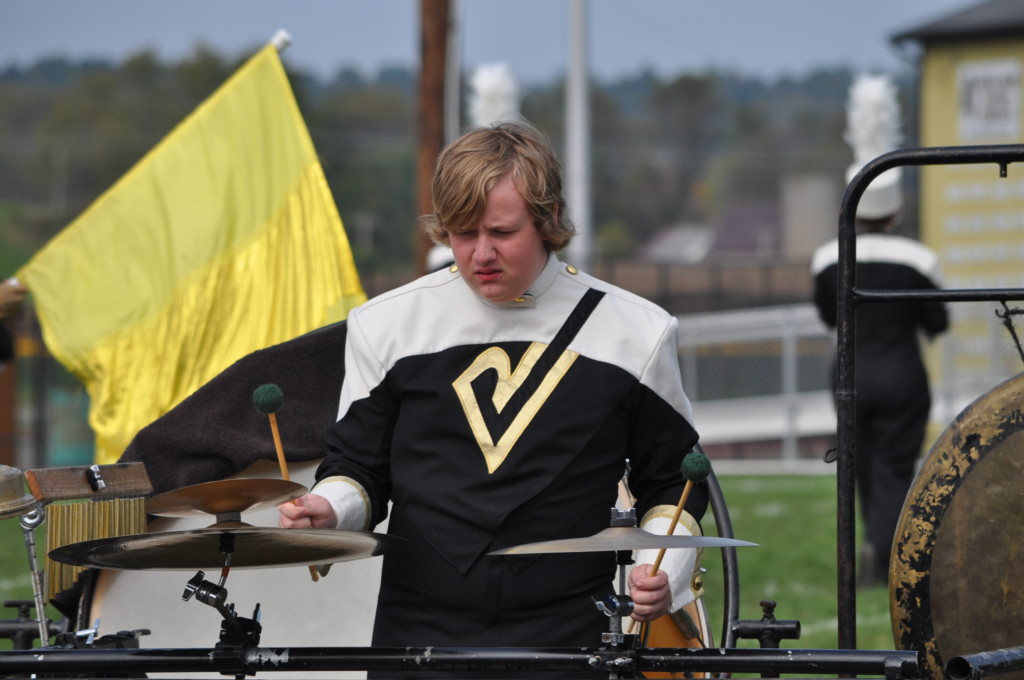 RVHS 2016 Marching Band Show10