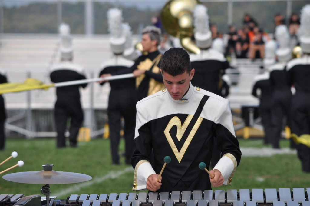 RVHS 2016 Marching Band Show11